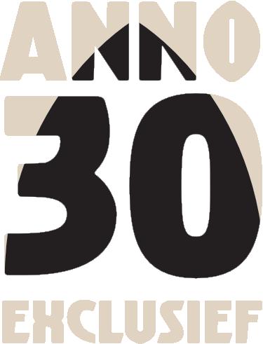 logo anno30 exclusief